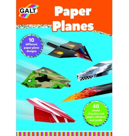 galt paper planes 7 yaş