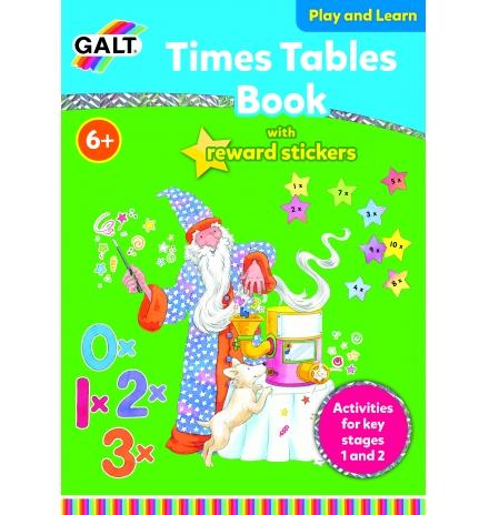 galt times tables 6 yaş