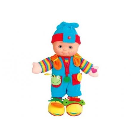 qweenie dolls eğitici bebeğim