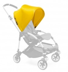 Bugaboo Bee 3 Tente Ext. / Brigth Yellow