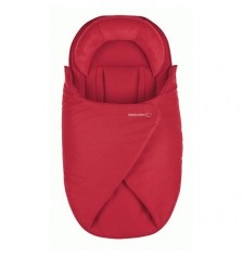 Bebe Confort Baby Cocoon / Intense Red