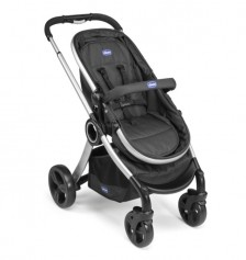 Chicco Urban Puset / Black