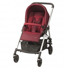 Bebe Confort Streety3 Travel Puset/ Robin Red