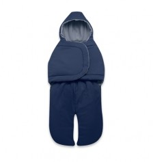Bebe Confort Puset Footmuff Dress Blues