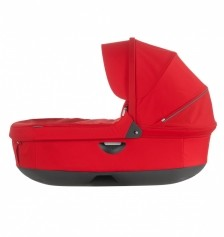 Stokke Portbebe (Crusi+Trailz) / Red