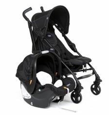 Travel Sistem Bebek Arabası