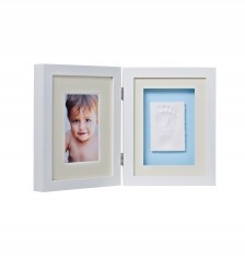 Baby Memory Prints Table Frame