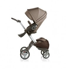 Stokke Xplory Puset Brown