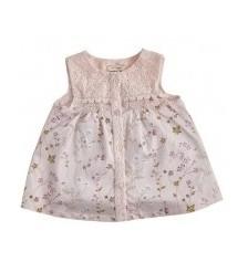 Soo be Kız Newborn Bluz Soobe