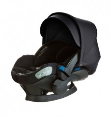 Stokke GR0+ İzi Sleep By Be Safe - Dark Navy