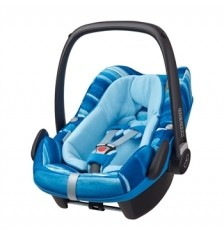 Maxi Cosi Pebble Plus 0-13 kg Oto Koltuğu/ Water Colour Blue