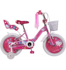 Hello Kitty 16'' Bisiklet