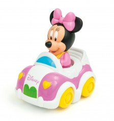 Disney Baby Minnie Mini Araba