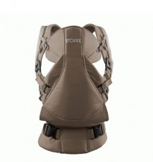 Stokke My Carrier Kanguru Brown