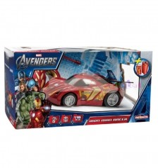THE AVENGERS 1:24 RC IRON MAN