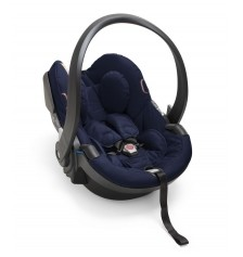 Stokke IzıGo Modular By Be Safe 0-13kg Oto Koltuğu / Deep Blue