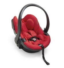 Stokke IzıGo Modular By Be Safe 0-13kg Oto Koltuğu / Red