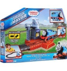 Thomas&Friends Thomas Su Dolum Seti