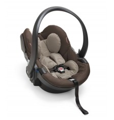 Stokke IzıGo Modular By Be Safe 0-13kg Oto Koltuğu /Brown