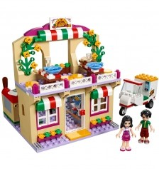 41311 LEGO  Friends Heartlake Pizzacısı