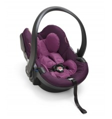 Stokke IzıGo Modular By Be Safe 0-13kg Oto Koltuğu / Purple