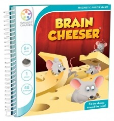 SMART - Brain Cheeser