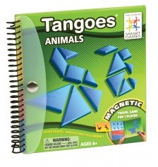 SMART - Tangoes Animals