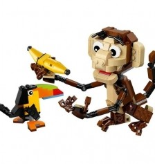31019 LEGO  Creator Forest Animals