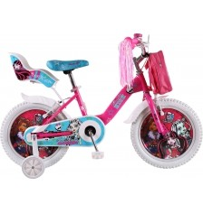 "16"" Monster High Bisiklet"