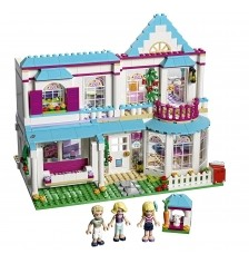 41314 LEGO  Friends Stephanie'nin Evi