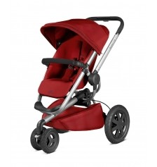 Quinny Buzz Xtra 3 Puset /Red Rumour