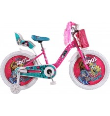 20' Monster High Bisiklet