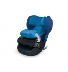 Cybex Juno 2 Fix 9-18 kg Oto Koltuğu /  Heavenly Blue
