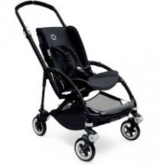 Bugaboo Bee 3 Puset / Black