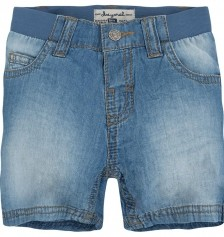 Denim Bermuda Şort Basic Mayoral
