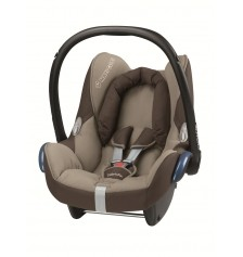 Maxi Cosi Cabrio Fix 0-13 kg Oto Koltuğu / Walnut Brown