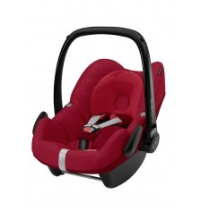 Maxi Cosi Pebble 0-13 kg Oto Koltuğu/Rasperry Red