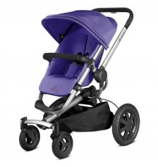 Quinny Buzz Xtra 4 Puset / Purple Pace