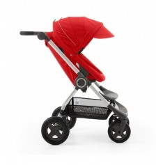 Stokke Scoot Puset V2 Red