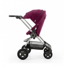 Stokke Scoot Puset V2 Purple