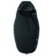 Bebe Confort General Footmuff / Total Black