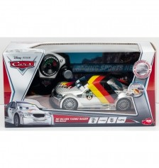 Cars 1:24 R/C Silver Max Schnell