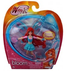 Winx Club Mini Doll Harmonix