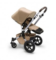 Bugaboo Cameleon 3 Puset Classic / Sand