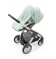 Stokke Puset Summer Kit / Salty Blue