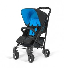 Cybex Callisto Bebek Arabası (Electric Blue)