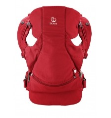 Stokke MyCarrier Kanguru / Red