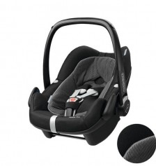 Maxi Cosi Pebble Plus 0-13 kg Oto Koltuğu/ Black Raven