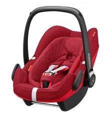 Maxi Cosi Pebble Plus 0-13 kg Oto Koltuğu / Robin Red