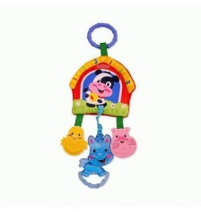 Fisher Price Mini Çiftlik Dişlik